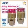 Separador de agua del combustible del filtro de combustible de las piezas de automóvil 326-1644 RS1644 para la oruga