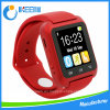 Smart Bluetooth Watch, U8 Smartwatch Mobile Watch U8, Montre tactile Android U80 U8 intelligente avec U8 Bluetooth Smartwatch