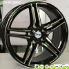 Оправы колеса сплава автомобиля Abt алюминиевые для VW Audi Benz BMW