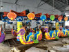 Fairground feliz Ride Amusement Park Flying Tiger para Playground