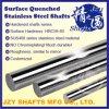 Roestvrij staal dat om Staaf HRC56-58 Gelijkend op de Ruwheid van de Oppervlakte van de Spiegel 0.05 Hoge Precisie vaste vorm wordt gegeven