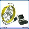 Oil Exploration를 위한 수중 Pan Tilt Pipe Inspection Camera