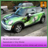Стикер Customed Full Color Printed Car Vinyl для Decoration