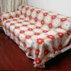Toalha do sofá do Slipcover de pano do sofá