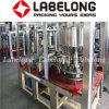 Nueva máquina de rellenar de la poder de aluminio de Bevarage del café 200ml