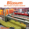 6000bph Energy Drink Filling Production Line beenden