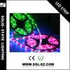 2013 striscia flessibile di Dimmable 60LED 5050 impermeabili bianchi caldi LED di alta luminosità