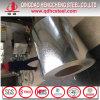 Dx51d Z140 galvanizou a bobina de aço