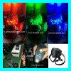 54*3W LED Waterproof 4 in 1 PAR Light