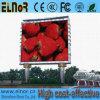 Großes doppeltes Spalte-Anschlagtafel P10 im Freien wasserdichtes LED-Bildschirmanzeige-Panel