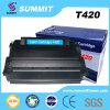 Compatibele Toner van de Laser van de top Patroon voor Lexmark T420 (12A7410/7415)