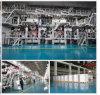 Cinza bom da placa do duplex da rigidez de Papel-Fuyang feito para trás em China 300GSM