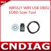 Hulpmiddel het van uitstekende kwaliteit van het Aftasten van WiFi327 WiFi USB OBD2 Eobd
