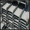 Viga de acero de la sección del material de construcción de la fabricación de China I, construcción de la estructura de acero