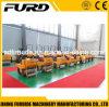 디젤 엔진 힘 단 하나 드럼 수동 롤러 쓰레기 압축 분쇄기 (FYL-600)