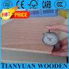 madeira compensada do anúncio publicitário da classe da mobília do Teak do baixo preço de 15mm