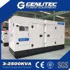 Générateur principal de diesel du pouvoir 400kVA