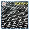 Grating nero Steel/Steel Safety Grating per Platform