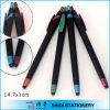 Nouveau Slim Stylus Touch Ball Pen avec Black Barrel