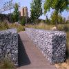 Geschweißtes Stone Gabions für Garten Dection