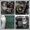 Bomba de água Diesel alternativa do Recoil (4 )