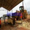 2.5 La bande en bois dure de découpage de diamètre de mètres a vu la scie à ruban horizontale de la machine Mj2500