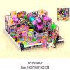 Оборудование спортивной площадки серии земли конфеты крытое (TY-150608-1)