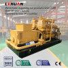 O preço de fábrica aprovado ISO do Ce acobarda central energética de Generato do gerador/gás do biogás do gás 50-700kw de /Landfill do desperdício/água de esgoto com sistema do CHP