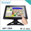 monitor da tela de toque 15inch (SGT-1504)