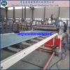 木プラスチックWPC建物のテンプレートの生産ライン