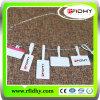 Etiqueta popular da jóia da impressão feita sob encomenda RFID