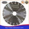 Soldados por láser Diamod Hoja de sierra: Concrete Cutting 300 mm Hoja de sierra