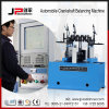 Eixo de manivela do motor das peças sobresselentes do JP Jianping máquina de equilíbrio dinâmica certificada CE do grande auto