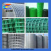 Alibaba Supplier Galvanized/PVC Coated Welded Wire Mesh (fabbrica)