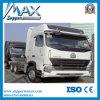 [6إكس4] [هووو] جرار شاحنة لأنّ عمليّة بيع في جزائر