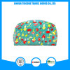Nuovo sacchetto cosmetico impermeabile stampato del TPE chiuso con chiusura a lampo migliore vendita 420d