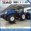 Landwirtschaftliche Maschinerie kleines Tracor des Bauernhof-Traktor-55HP für Verkauf