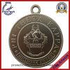 Medal personalizzato con Matt Silver Finish, Paypal Accepted