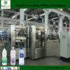 Máquina en botella plástico automático de la producción del agua de manatial