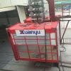 De Goederen van de Bouwconstructie van de Passagier van de frequentie Heffen Industriële Lift op