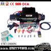 Guincho elétrico novo do modelo 12000lbs com CE