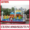 Fabrik Price Giant Inflatable Rocket Amusement Park Inflatable Amusement Park mit CER Certificate (J-IFCT-004)