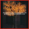 CE/RoHS LED Cherry Blossom Tree Lightの黄色いDecoration Christmas