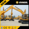 XCMG Mini Crawler Excavator avec du CE Certificate (XE40)
