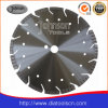 (LGP) 300mm Diamond láser Saw Blade