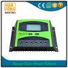 Het in het groot Controlemechanisme van de Lader van het Zonnepaneel 12V/24V 40A (st1-40)