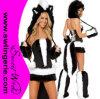 Animal de pele sexy Costume10003 do falso
