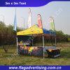 Шатер хорошего качества водоустойчивый огромный рекламируя