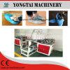 De goedkope Dekking die van de Schoen van de Prijs Hygiënische Plastic Machine maken
