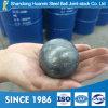 Altas bolas de acero de carbón del cromo para el molino de pulido de la bola del tubo